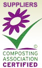 Suppliers Composting Association Certified